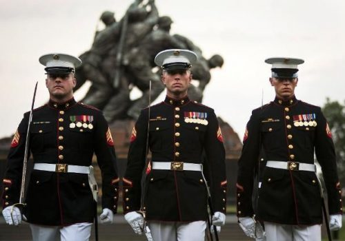 marine-corps-dress-blues-uniform